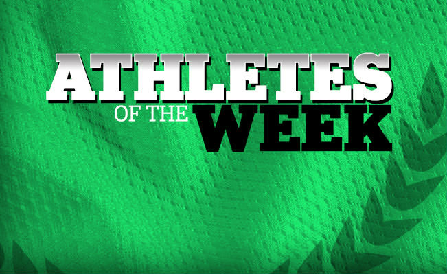 DHS Athletes of the Week 2.15.18