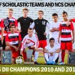 Boys soccer tryout info