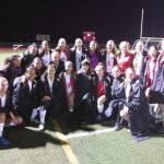 Lady Gaels Soccer defeats Mt Eden 5-0