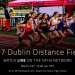 Dublin Distance Fiesta to be LiveStreamed!!