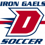 Lady Gaels Soccer – Iron Gaels program