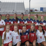 Lady Gaels Soccer 2017 camp dates announced