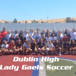 Lady Gaels Soccer holds July camp