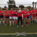 Lady Gaels Soccer on-campus meeting Fri Sep 22 12p