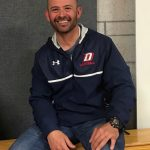 DHS welcomes Brandon Black as new Head Football Coach!