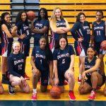 Congratulations to Girls Basketball on a Great Season!