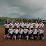 Lady Gaels Softball win in first round of NCS