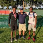 The End of another successful Track & Field Season