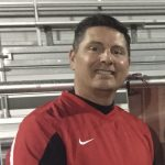 Welcome John Morrison our new Varsity Boys Soccer Coach