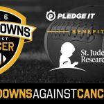 Help Norwin Football Support St. Jude Children's Hospital