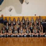Lady Knights Basketball to play Butler in WPIAL 1st Round Playoff