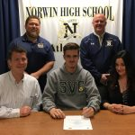 Prock to continue lacrosse career at St. Vincent