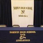 Norwin Student-Athletes Declare Collegiate Athletic Intentions