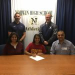 Navalgund Commits to Seton Hill