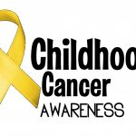 "Bethel Park to ""Go Gold for Childhood Cancer"""