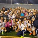 Tribune Review: Norwin Girls Soccer part of top sports story of 2017