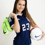 Tribune Review Names Harrigan Westmoreland Girls Soccer Player of the Year