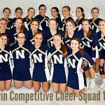 Tribune Review: Norwin spirit prepares for nationals