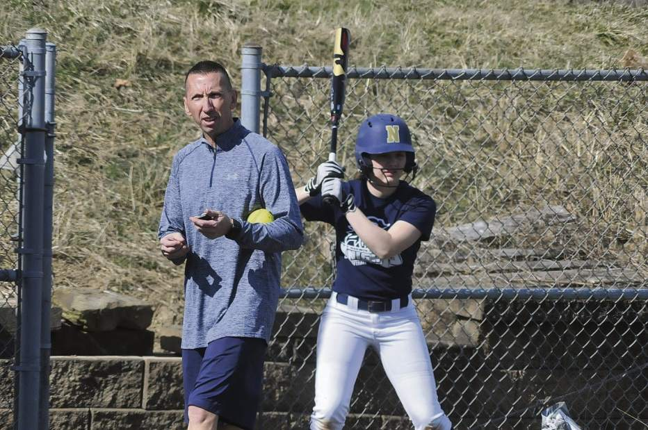 Tribune Review: Mind over matter: Norwin softball sharpens mental game with hope of contending