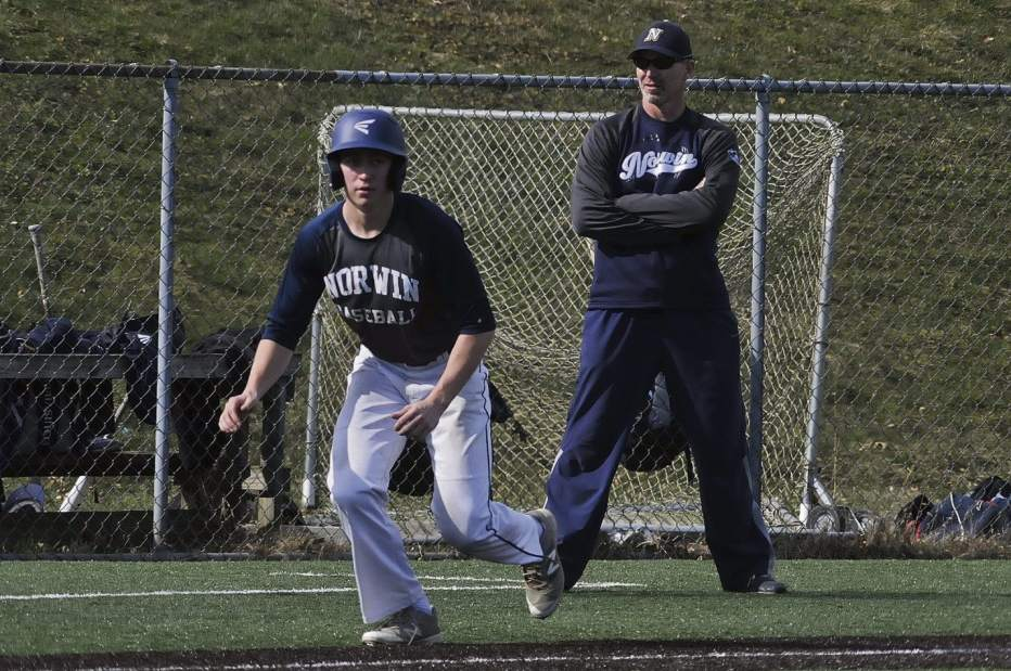 Tribune Review: Norwin baseball team short on experience