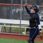 Tribune Review: Whether it's softball or karate, Norwin's Russell shows no weakness