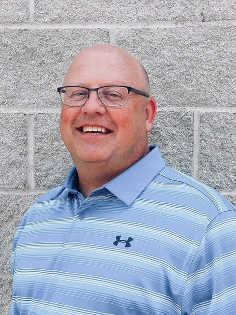 Doug Watson hired as Head Swimming Coach