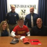 Sabol Committed to Seton Hill Baseball