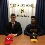 Rizzo and Thrift Commit to YSU and WVU!