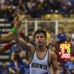 Kurtis Phipps captures second Powerade title in 3 years (article by Tribhssn)