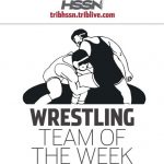Knights wrestlers named Trib HSSN team of the week!