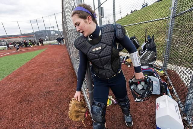 Baseball, Softball season previews in Trib HSSN!!!