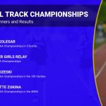 Norwin Track Results from the WPIAL Championships