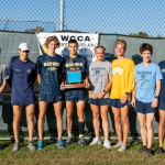 Boys Varsity Cross Country captures back-to-back County Titles