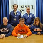Federovich Makes Bucknell Official