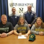 Dillner to play at St. Vincent