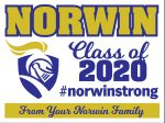 2020 Norwin Spring Senior Student-Athlete Recognition Week