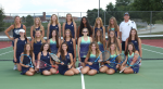 Norwin Girls Tennis 2020-2021