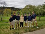 Norwin Boys' Golf Advances to WPIAL Championships