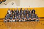 Norwin Girls' Volleyball 2020-2021