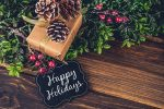 Norwin Athletic Department Holiday Wishes
