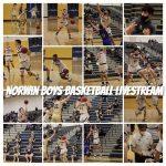 Norwin Boys Varsity Basketball Livestream February 25, 2021