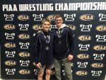 John Altieri Takes Home Silver in Hershey- Chase Kranitz Stands 5th at Medal Ceremony