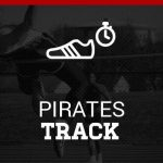 Pirate Track & Field Win At Home