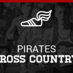 Cross Country Competes at First SEC Jamboree