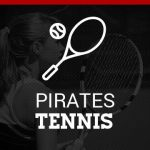 Pinckney Tennis Brings Home a Win