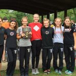 Lady Pirates XC….Not Slowing Down!