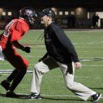 Coach Gailitis Named Regional Coach of the Year!