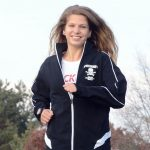 Isabella Garcia Named Livingston County's Runner of the Year!
