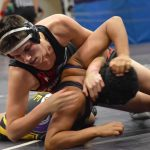 Pirate Grapplers finish strong in weekend tournament!