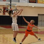 Girl's Basketball Defeats Charlotte